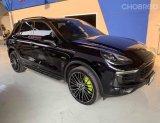 2015 Porsche CAYENNE 3.0 S Hybrid SUV AT
