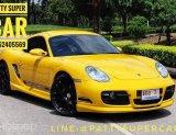 2009 Porsche CAYMAN S รถเก๋ง 2 ประตู at