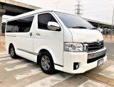 2019 Toyota Ventury 2.7 G