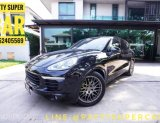 2018 Porsche CAYENNE 3.0 S E-Hybrid 4WD SUV