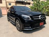 Mercedes Benz GLE 500e AMG ปี 2016 at