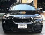 BMW X1 SDrive 1.8d M-Sport ปี 17