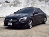 Mercedes Benz CLA250 AMG Dynamic Mileages 16,456km MY.2015