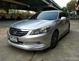 2012 Honda ACCORD 2.4 EL รถสวยพร้อมใช้ มีเครดิตไม่ต้องดาวน์