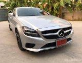 CLS250d 2015 แรงประหยัดมาก รถสวยราคาไม่แพง