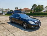 Benz S320 cdi 3จอ ปี09