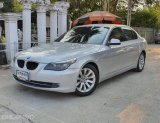 "BMW. 🔸️ 520d LCi (E60) เกียร์ไฟฟ้า "" Generation"