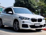 Bmw X1 sDrive 1.8d X-Line ปี 2017 SUV AT
