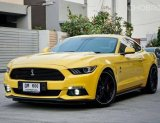 Ford Mustang 2.3 Ecoboost Carbon Package ปี17 (ปี17 แท้)