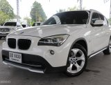BMW X1 2.0 sDrive 18i MY2011