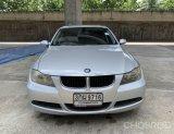 BMW 318i 2.0 ปี 2008 เบนซิน  2000CC เกียร์ออโต้ 9716-130 รถบ้าน รถสวย คุณภาพดี ราคาถูก