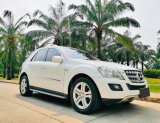 2011 Mercedes-Benz ML300 CDI SUV