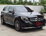 2016 Mercedes-Benz GLC250 4Matic SUV  at