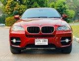 BMW X6 3.0D รุ่นท๊อป สุดๆ ปี 2011