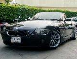 BMW Z4 E85 Convertible ปี 2011