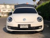 VW BEETLE 1.2 TURBO TSI (2012)