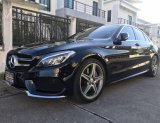 Mercedes Benz C300 Bluetec Hybrid ปี 2015