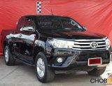 Toyota Hilux Revo 2.4 ( ปี2015 ) SMARTCAB Prerunner E Pickup AT