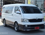 Toyota Ventury 2.7 (ปี2007) V Van AT