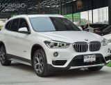 BMW X1 1.5 F48 (ปี 16-20) sDrive18i xLine  AT 2016