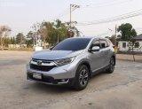 2018 Honda CR-V 2.4 E รถเก๋ง 5 ประตู at
