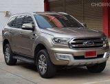 Ford Everest 2.2 (ปี 2016) Titanium SUV AT