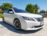 2013 TOYOTA CAMRY, 2.0 G Extremo โฉม ปี12-18