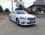 ขายรถ TOYOTA CAMRY EXTREMO 2.0G ปี 2011
