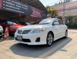 ซื้อขายรถมือสอง 🚩TOYOTA ALTIS 1.8 G 2011