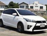 Toyota YARIS 1.2 E ปี2014