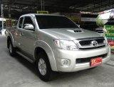 ขายรถ 2011 Toyota Hilux Vigo 3.0 G 4x4 รถกระบะ