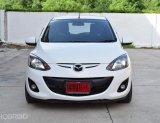 ขาย :Mazda 2 1.5 Sports Maxx  ไม่เคยติดแก๊ส สภาพดี ราคาประหยัด