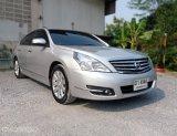 2009 Nissan TEANA 2.5 250 XV รถเก๋ง 4 ประตู