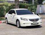 ขายดี รถมือสอง Honda accord 2.0 EL ตัวท้อป ปี 2012