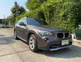 2012 BMW X1 sDrive18i   Sedan 4 ประตู