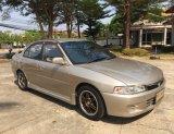 ขายรถ Mitsubishi Lancer 1.5 F Style ท้ายเบนซ์ (ปี 96-02) GLXi Sedan AT ปี 1998