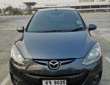 ขายรถ Mazda 2 1.5 (ปี 09-14) Elegance Spirit Sedan AT ปี 2010 รุ่นรองท้อป เจ้าของขายเอง