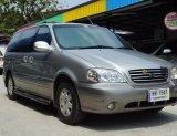 ซื้อขายรถมือสอง 2004 Kia Carnival CEO VAN AT