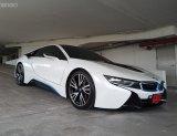 2015 BMW I8 Hybrid รถเก๋ง 2 ประตู at