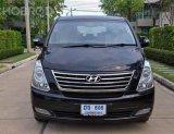 2010 Hyundai H-1 2.5 Deluxe AT/ รถตู้/MPV