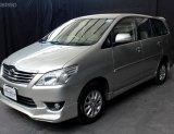 2014(Mfd' 14) Toyota Innova 2.0 V A/T เชียงใหม่
