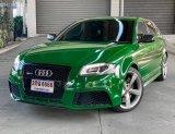 2015 Audi RS3 2.5 Quattro 4WD รถเก๋ง 4 ประตู