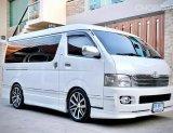 2006 Toyota Ventury 2.7 V รุ่นตัว Top  Auto