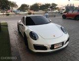 Porsche 911 carrera S 3.0 991 coupe ปี 2016