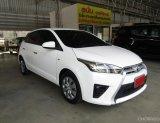 ขายรถ 2017 Toyota YARIS 1.2 E รถเก๋ง 5 ประตู