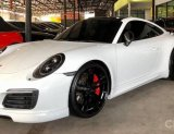 Porsche Carrera 991.2 ปี 2017 Fulloption