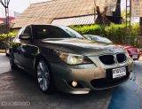 BMW 525ise(E60) ชุดแต่ง M sport package รอบคัน!!! Yr2008