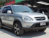 ซื้อขายรถมือสอง 2002 Honda CR-V 2.4 EL SUV AT