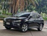 2012 #Lexus #RX270 รุ่นMinorchange