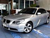 2004 BMW 525i SE รถเก๋ง 4 ประตู